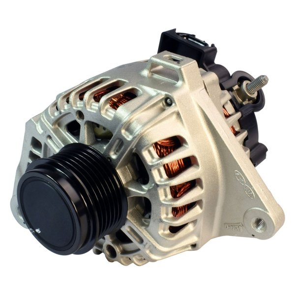 New Mando 11A1090 Alternator Original Equipment