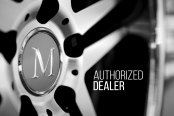 Mandrus Authorized Dealer
