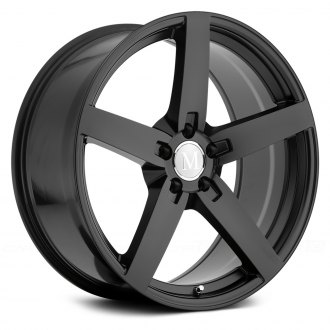 MANDRUS® - ARROW Matte Black