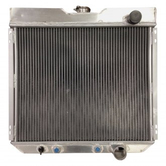 Maneki® - Engine Coolant Radiator
