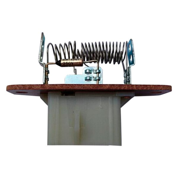 4C2H19A706AA OEM# 20348 F7UH19A706AA HVAC Blower Motor Resistor 4C2Z19A706AA