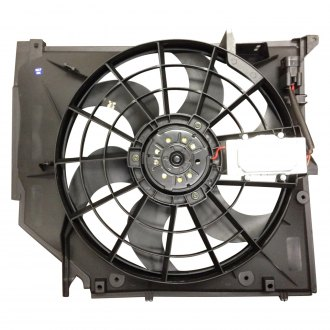 Maneki® - Engine Cooling Fan Assembly