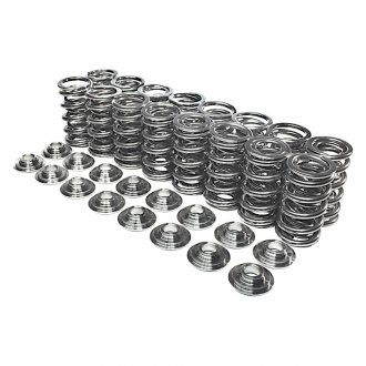 Manley® - Sport Compact Pro Series™ Valve Spring and Retainer Kit