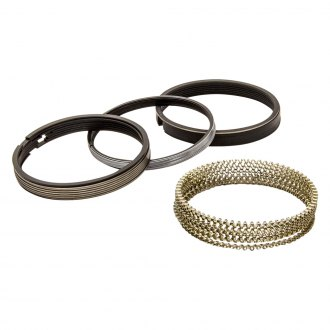Manley® - Sport Compact™ Standard Tension File Fit Piston Ring Set