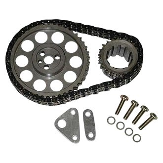 Manley® - Domestic™ Double Roller Timing Chain Kit