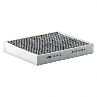 MANN-Filter® - Cabin Air Filter with Charcoal Media