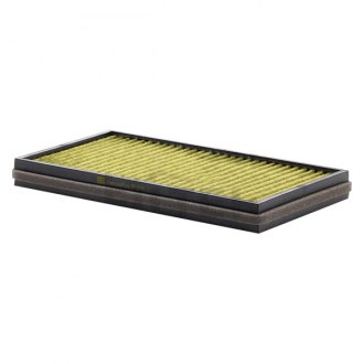 MANN-Filter® - Frecious Plus Biofunctional Cabin Filter