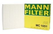 MANN-Filter® - Cabin Air Filter