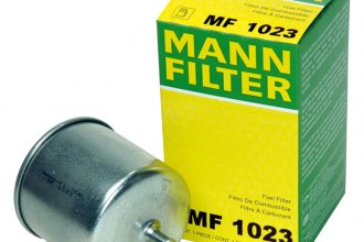 MANN-Filter® - Spin-On Fuel Filter