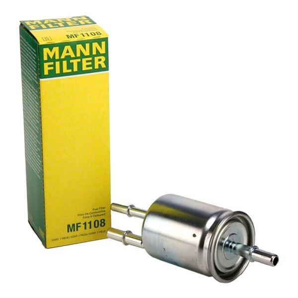 Mann-filter U00ae Mf1108