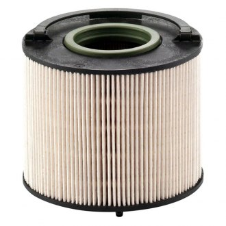 MANN-Filter® - Metal-Free Fuel Filter Element