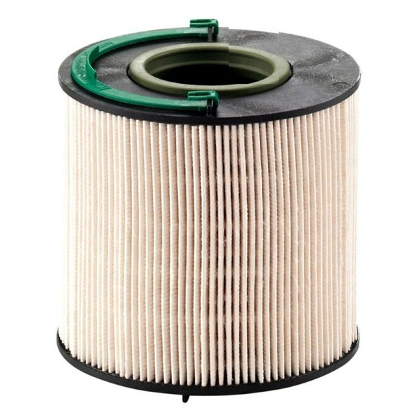 Mann Fuel Filter 1044: Metal-Free Diesel Fuel Filter Element