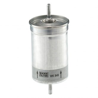 MANN-Filter® - In-Line Fuel Filter