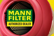 Mann-Filter Authorized Dealer