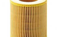 MANN-Filter® - Metal-Free Oil Filter Element