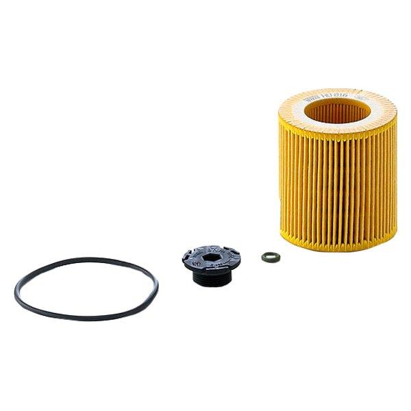 MANN Oil Filter Insert Service Engine Filtration Genuine Replacement Part