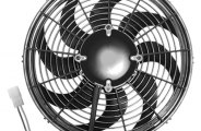 "Maradyne® MC166K - Challenger™ Series Electric Fan (16"" Dia., 160 W)"
