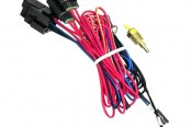 Maradyne® - Wire Harness with Engine 185 Degree Temperature Switch and Relay