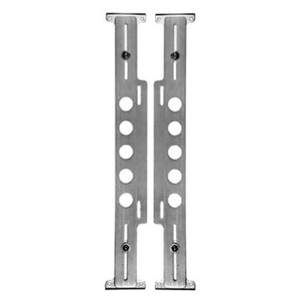 Maradyne® - Aluminium Radiator Fan Bracket Kit
