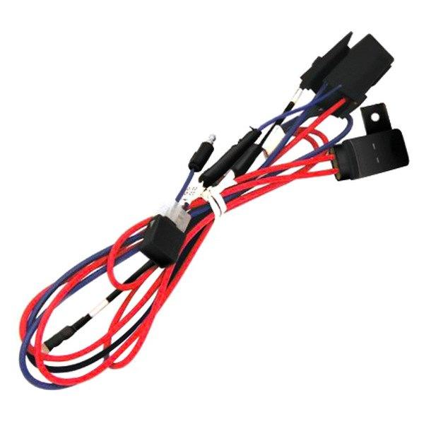maradyne� - dual cooling fan wire harness adapter