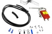 Maradyne® - Wire Harness with Adjustable Engine Temperature Switch
