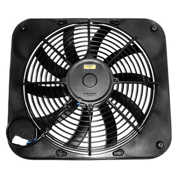 Maradyne® - Jetstreme I™ Series Electric Fan w/o Control