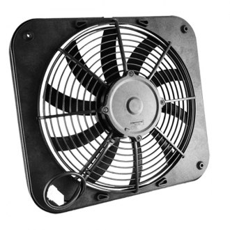 Maradyne® - Jetstreme I™ Low Profile Electric Cooling Fan