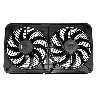 Maradyne® - Jetstreme II™ Low Profile Dual Electric Fan