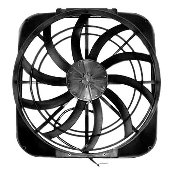 Maradyne® - Mach One™ Electric Fan w/o Control