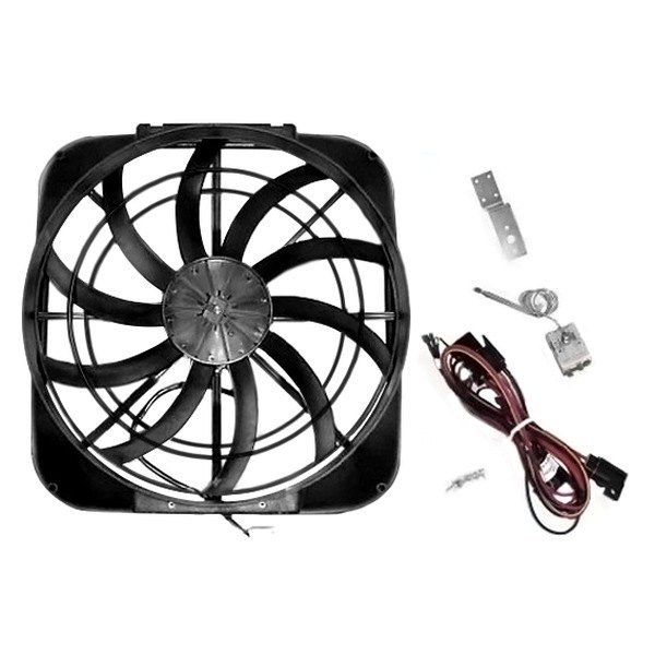 "Maradyne® - Mach One™ 16"" Electric Fan"