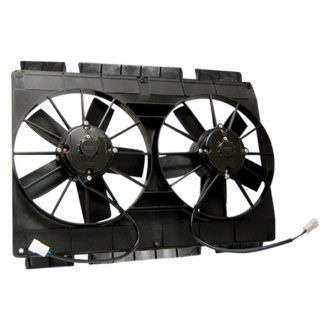 Maradyne® - Mach Two™ Electric Cooling Fan