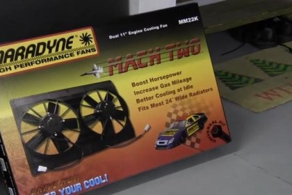 MARADYNE® - Dual Fan Installation Video 602x420