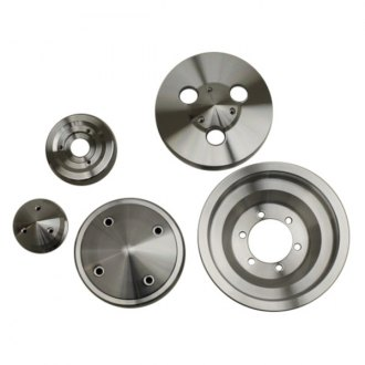 March Performance® - Pulley Kit