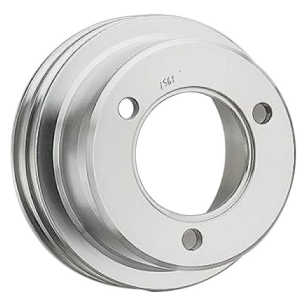 Double B Belt Pulley : March performance? ford mustang double groove crank