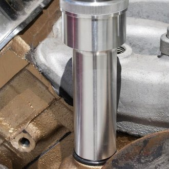 March Performance® - Billet Oil Fill Tube