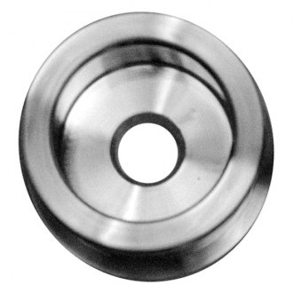 March Performance® - Alternator Clear Pulley