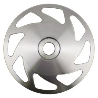 March Performance® - Round Aluminum Alternator Fan