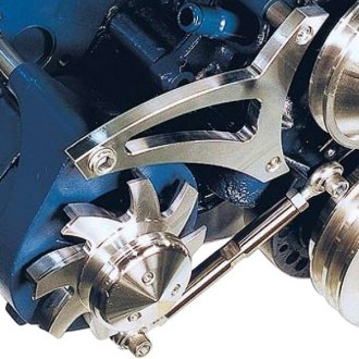 March Performance® - Alternator Bracket Kit