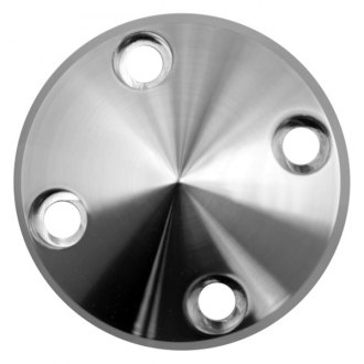 March Performance® - Water Pump Pulley Cover