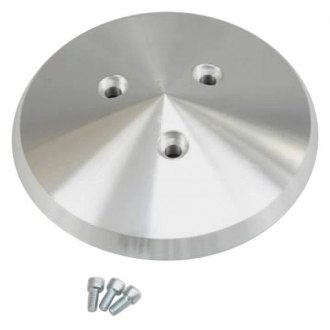 March Performance® - Sanden A/C Compressor Serpentine Pulley Cover