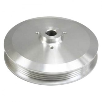 March Performance® - Power Steering Serpentine Pulley