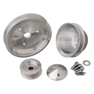 March Performance® - Serpentine Pulley Kit