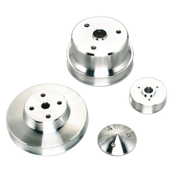 March Performance Pulley Kit Serpentine Performance Ratio