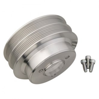 March Performance® - Serpentine Crankshaft Pulley