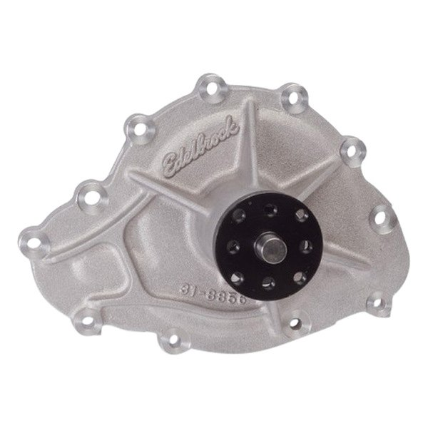 March Performance® - Edelbrock Aluminum Engine Coolant Water Pump