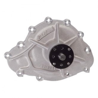 March Performance® - Edelbrock Engine Coolant Water Pump