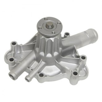 March Performance® - GMB Passenger Side Aluminum Engine Coolant Water Pump