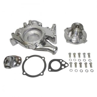 March Performance® - PRW Racing Aluminum Engine Coolant Water Pump