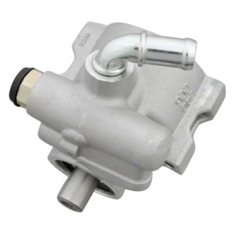 March Performance® - Remote Reservoir Power Steering Pump