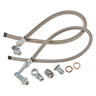 March Performance® - Power Steering Hose Kit